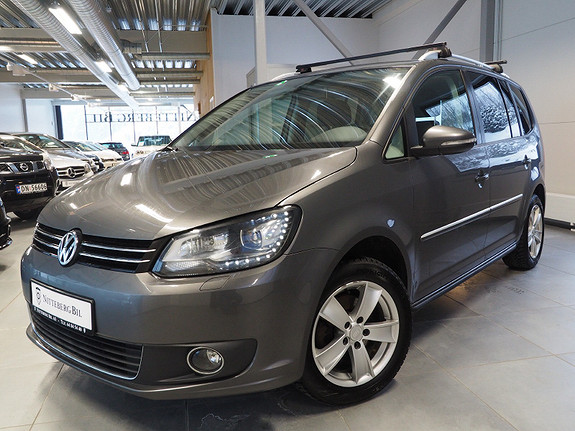 VS Auto - Volkswagen Touran