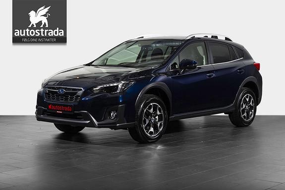 Subaru XV Sport Premium AWD KAMPANJEPRIS!
