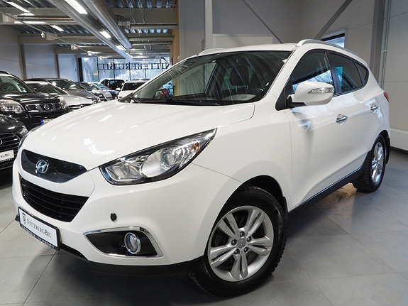 VS Auto - Hyundai ix35