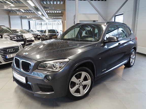 VS Auto - BMW X1