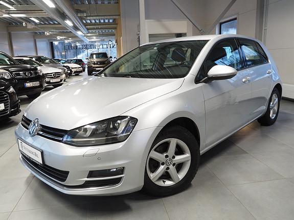 VS Auto - Volkswagen Golf