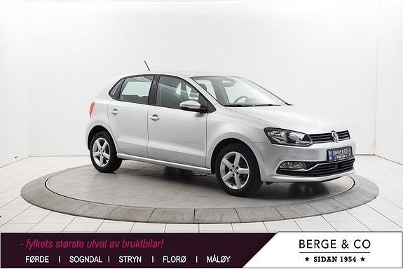 Volkswagen – Polo