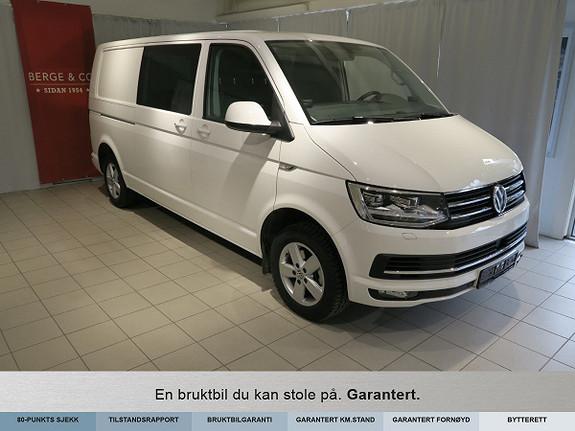 Volkswagen – Transporter