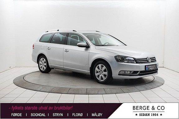 Volkswagen – Passat