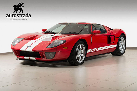 Ford Andre GT