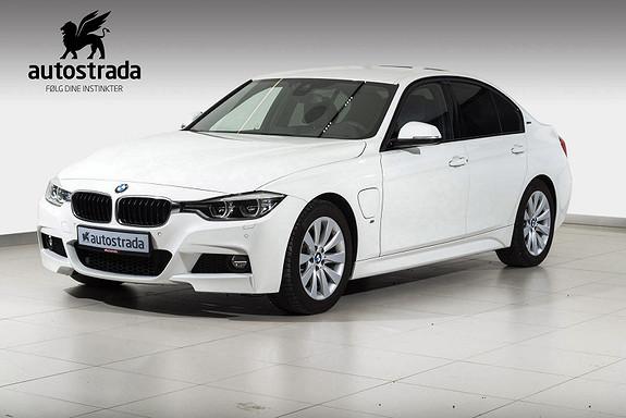 BMW 3-serie 330 E IPERFORMANCE