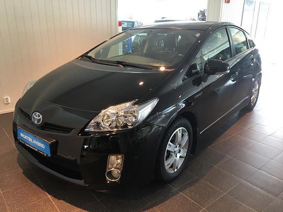 Toyota Prius 1,8 VVT-i Hybrid Premium  2010, 60412 km, kr 139000,-