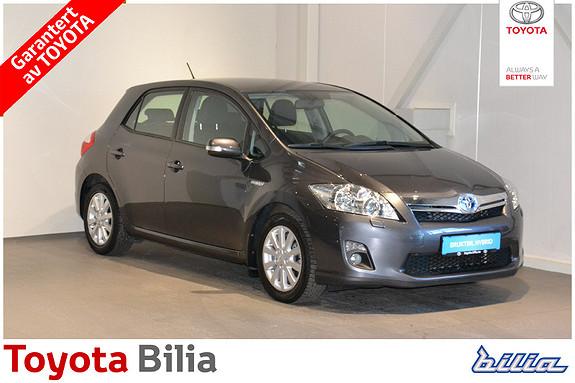 Toyota Auris 1,8 Hybrid Premium HSD  2012, 83400 km, kr 125000,-