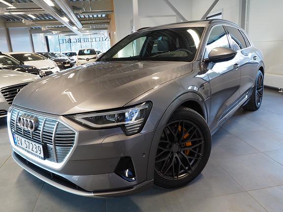 VS Auto - Audi e-tron