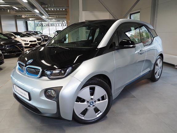 VS Auto - BMW i3