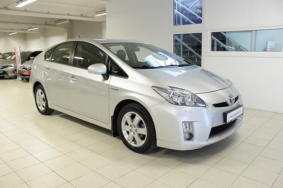 Toyota Prius 1,8 Executive  2009, 123331 km, kr 119000,-