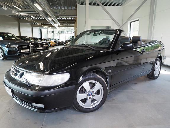 VS Auto - Saab 9-3