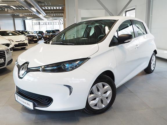 VS Auto - Renault Zoe