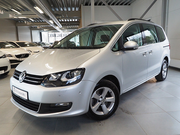 VS Auto - Volkswagen Sharan