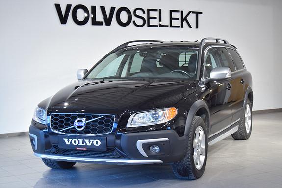 Volvo XC70 D4 2,4D Summum AWD aut Navi, Hengerfeste, DAB+, Styling  2014, 64999 km, kr 399000,-