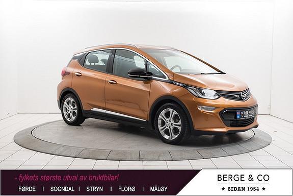 Opel – Ampera