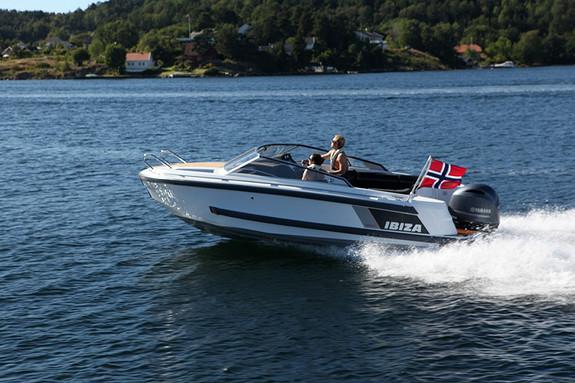 Ibiza 680 Touring - NYHET