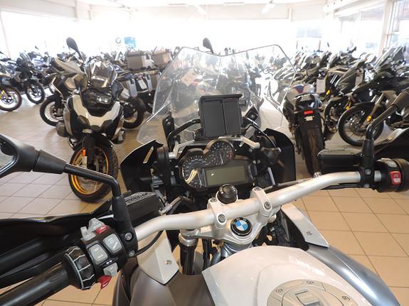Bilbilde: BMW R 1200 GS