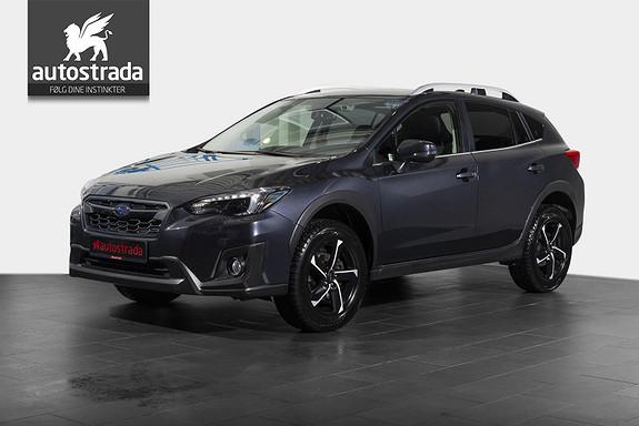 Subaru XV 2.0  I-ES Sikkerhet og Navi/Automat