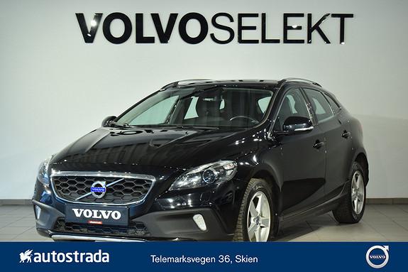 Volvo V40 Cross Country D2 Momentum Navigasjon, ryggekamera
