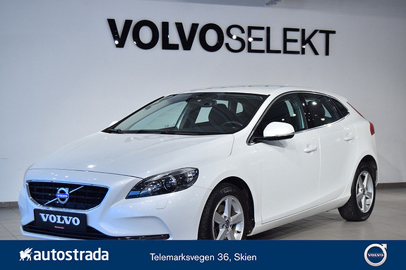 Volvo V40 D2 Momentum automat