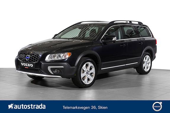 Volvo XC 70 D4 2,4D Summum AWD aut Adaptiv Cruise, Feste, Voc