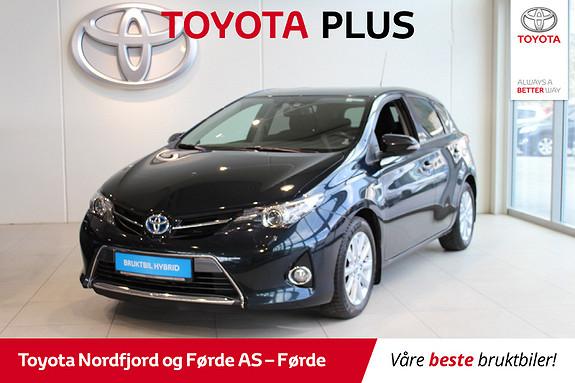 Toyota Auris 1,8 Hybrid E-CVT Active+  2015, 69824 km, kr 194000,-