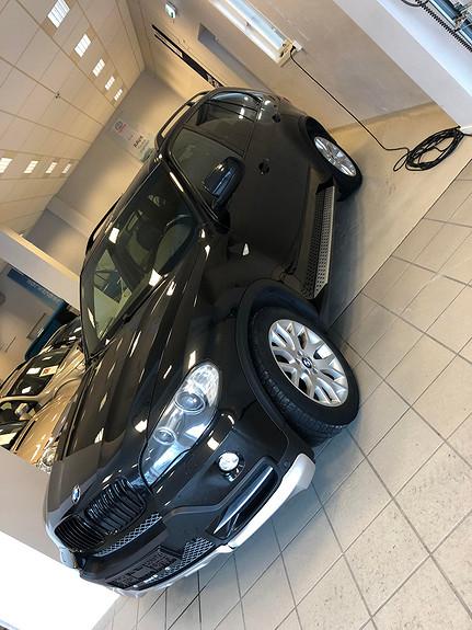 BMW X5 3,0 Diesel  2007, 210449 km, kr 269000,-