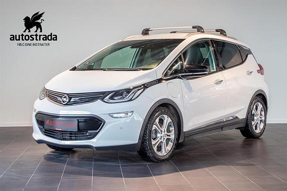 Opel Ampera E 60kWt Premium DAB/Ryggekamera/NAV++++