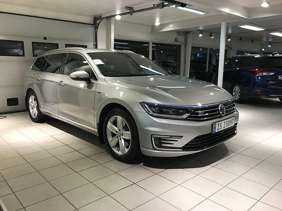 Volkswagen Passat 1,4 GTE Plug-in Hybrid  2016, 37814 km, kr 385000,-