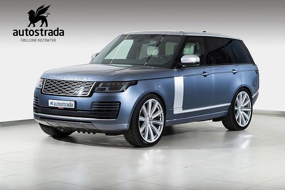 Land Rover Range Rover PHEV VOGUE