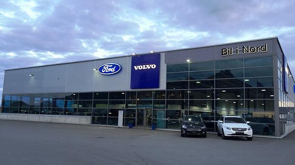 Bilbilde: Volvo S40