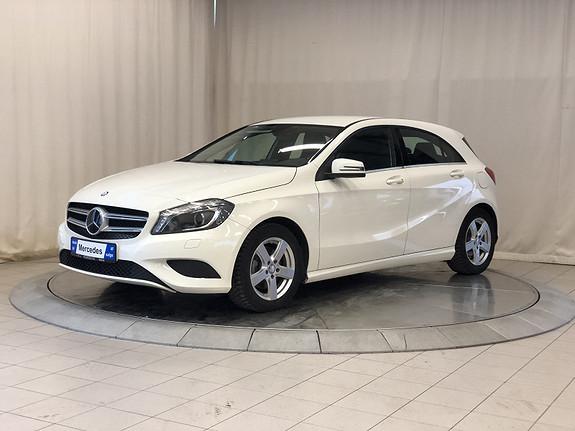 Mercedes-Benz A-Klasse A180 Aut.  2015, 55500 km, kr 229900,-