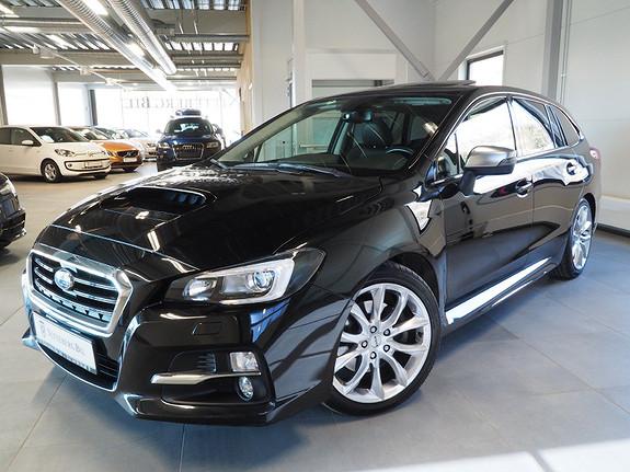 VS Auto - Subaru Levorg