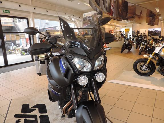 Bilbilde: Yamaha XT1200 ZE Super Tenere