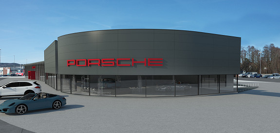 Mercedes-Benz Geländewagen G 63 AMG Designo 571hk