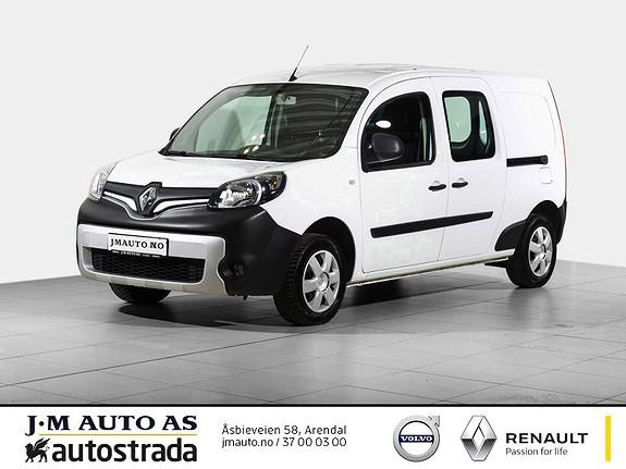 Renault Kangoo Express Maxi 1,5 dCi 90 Gr.Confort