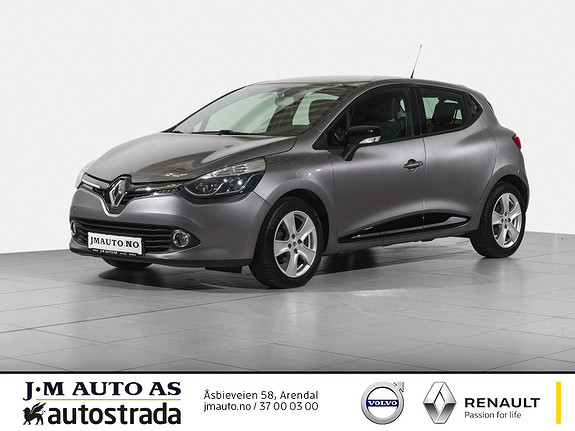 Renault Clio TCe 90 Expression