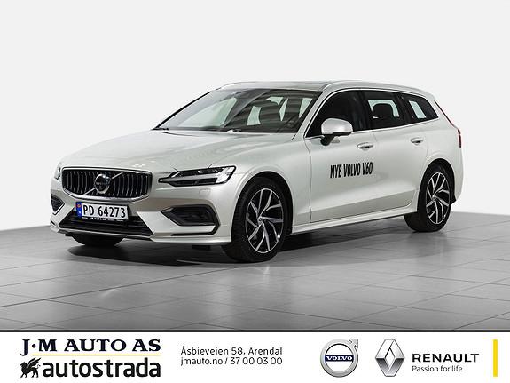 Volvo V60 D4 190hk Inscription aut *Fullspekket*