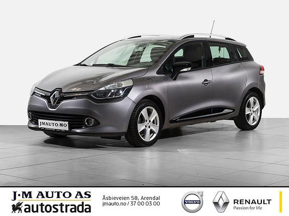 Renault Clio dCi 90 Expression