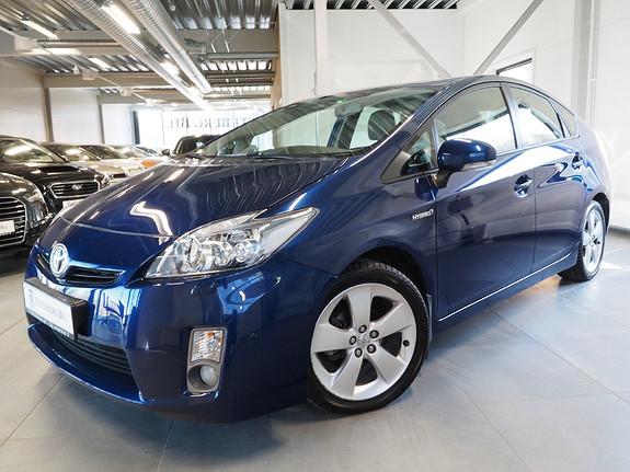 VS Auto - Toyota Prius