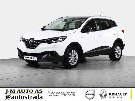 Renault Kadjar 1,6 dCi 130 4x4 Bose Edition