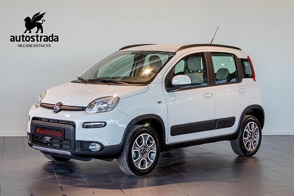 Fiat Panda 0.9 Turbo 4x4 0,- innskudd(!)