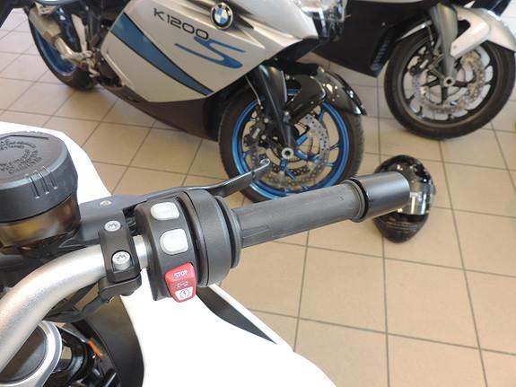 Bilbilde: BMW F800GT