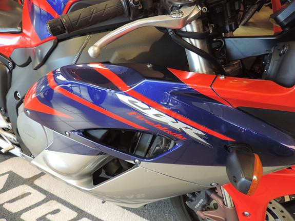 Bilbilde: Honda CBR1000 RR
