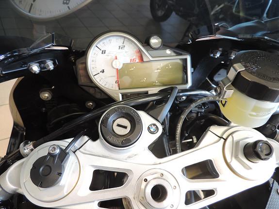 Bilbilde: BMW S 1000 RR