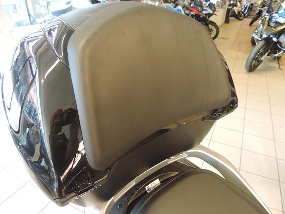 Bilbilde: Honda SH300 I