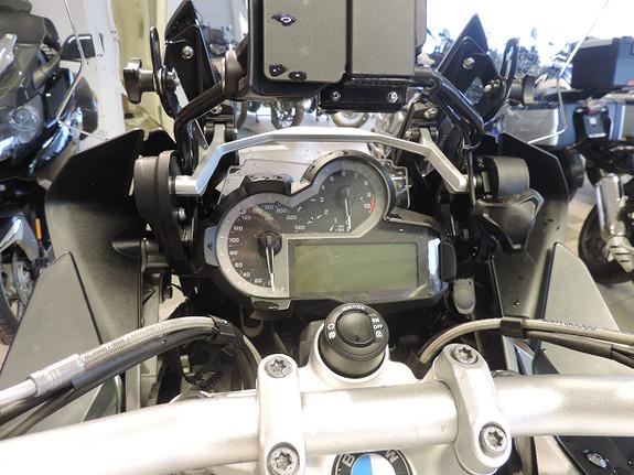 Bilbilde: BMW R 1200 GS Adventure