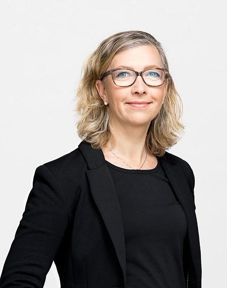 Camilla Melsgard