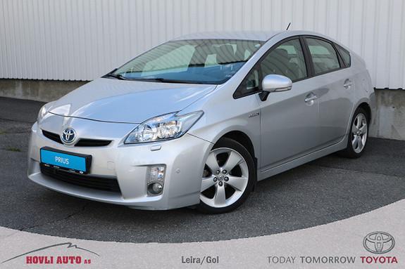 Toyota Prius 1,8 VVT-i Hybrid Executive Skinn//Defa//DAB+  2011, 138080 km, kr 109900,-